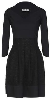 Chiara Boni Short dress