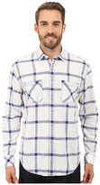 James Campbell Miles Long Sleeve Woven