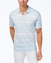 Tommy Bahama Striped Polo Shirt