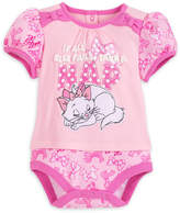 Disney Marie Cuddly Bodysuit for Baby - The Aristocats