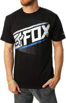 Fox Racing Men's Diction Tech Graphic T-Shirt-2XL