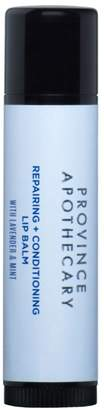 Province Apothecary Replaring + Conditioning Lip Balm