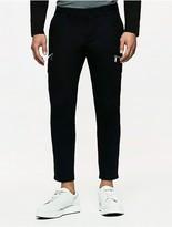 Calvin Klein Platinum Twill Artistic Biker Pants