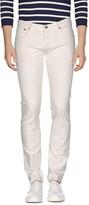 Brian Dales Denim pants - Item 42556174