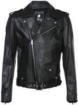 Mastermind Japan biker jacket