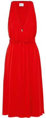 Milly 3/4 length dress