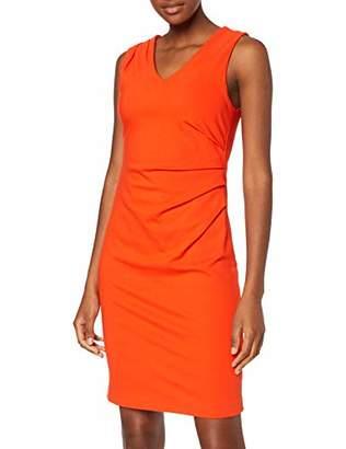 Selected Women's Slfeva Louise Sl Dress B,12 (Size: Medium)