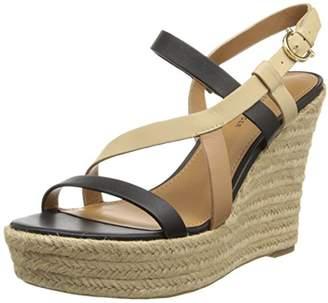 Tommy Hilfiger Women's Abri Espadrille Sandal
