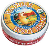 Badger Foot Balm by 2oz Balm)