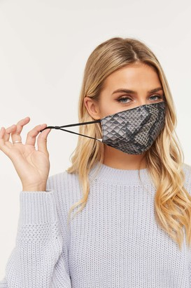 Ardene Printed Reusable Face Covering