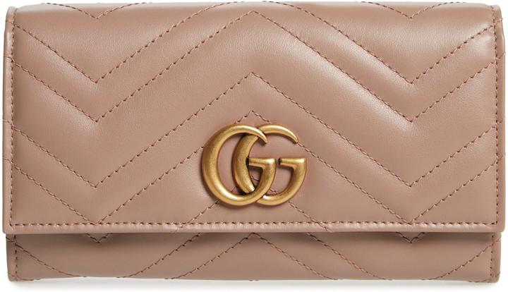 d9613c297cab88 Gucci Beige Women's Wallets - ShopStyle