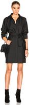 Norma Kamali Midi Box Dress