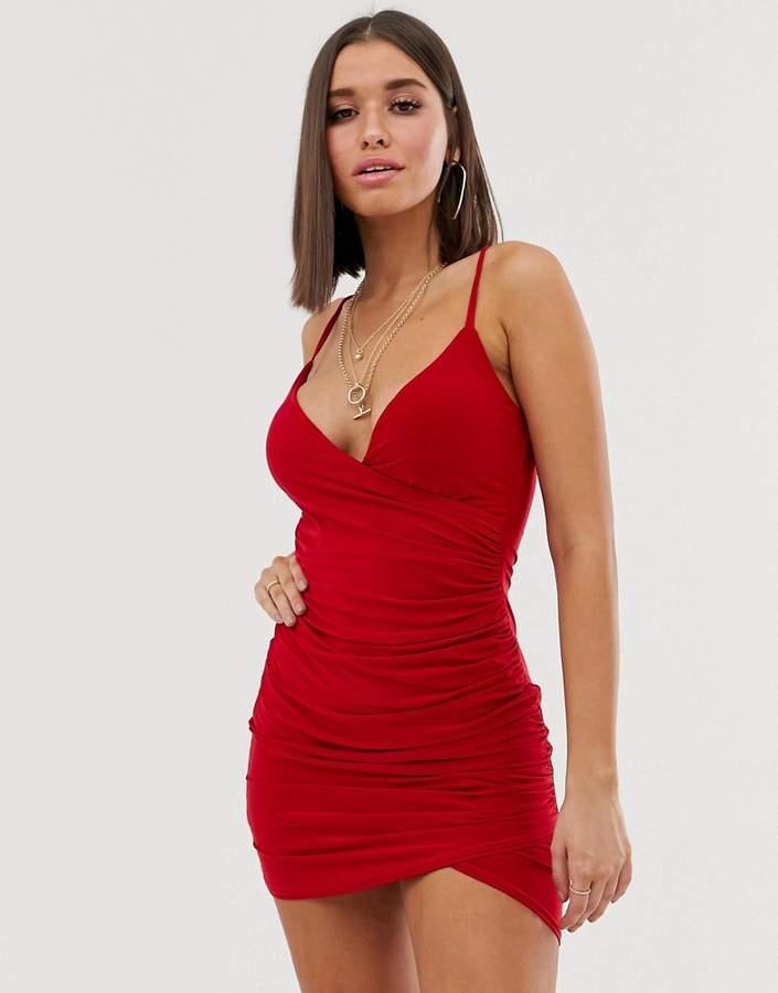 e524e477dc0 Club L Red Women's Clothes - ShopStyle