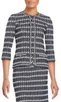 St. John Regency Knit Jacket
