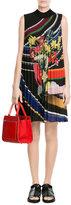 Victoria Beckham Leather City Bag