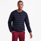 J.Crew Nanamica® down pullover