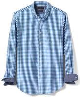 Banana Republic Camden-Fit Custom-Wash Gingham Shirt