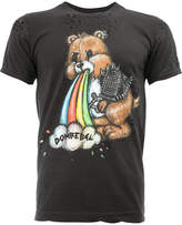 Dom Rebel Rainbow T-shirt