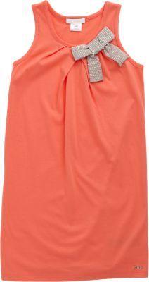 Chloé Bow Dress
