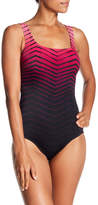 Reebok Prime Perfect One-Piece Swimsuit