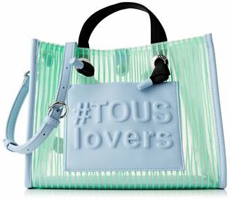 Tous AMAYA Womens Shopping Bag