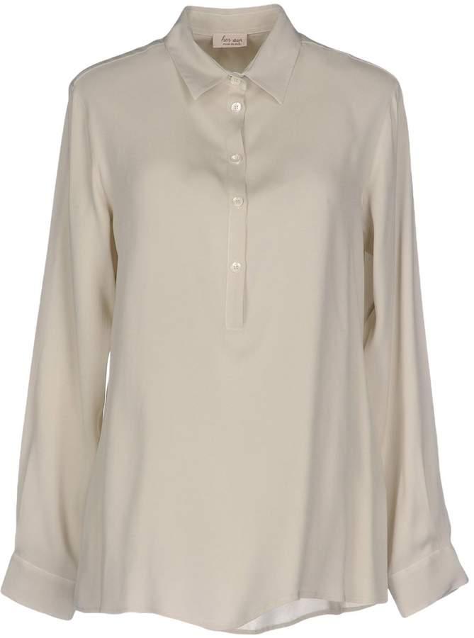 Her Shirt Shirts - Item 38713315VF