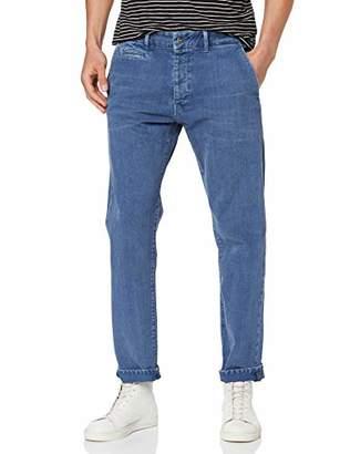 Pepe Jeans Men's Callen Chino Archive Pm211266 Trouser