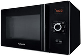Hotpoint MWH2524B Combination Microwave - Black