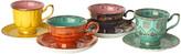 Pols Potten Grandpa Tea Set - Set of 4