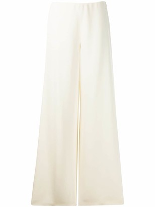 Ralph Lauren Collection High-Rise Flared Trousers