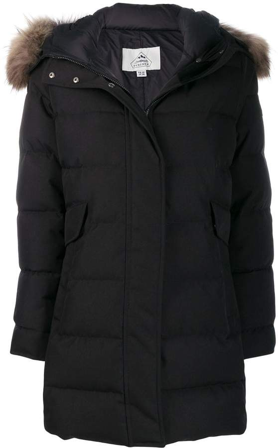 01a735101 Grenoble padded parka