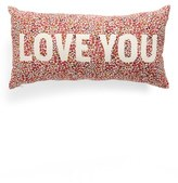 Nordstrom 'Love You' Pillow