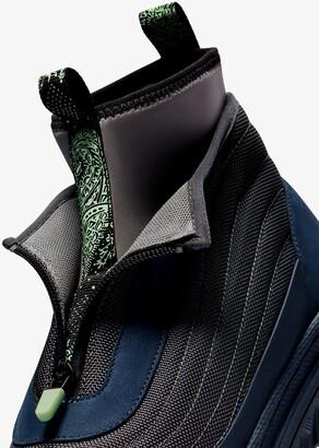 Converse Black X Paria Farzaneh Pro Leather X2 Tech Sneakers