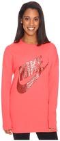 Nike Sportswear Long Sleeve Graphic Top
