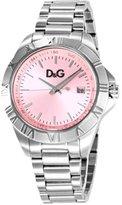 Dolce & Gabbana Women's DW0649 Chamonix Analog Watch