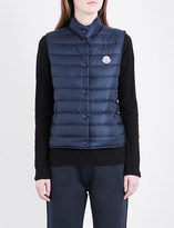 Moncler Lianne quilted shell gilet