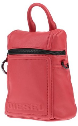 Diesel Backpacks & Fanny packs