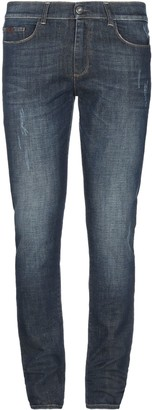 TRUSSARDI JEANS Denim pants