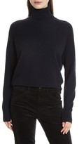 Vince Women's Saddle Cashmere Turtleneck