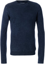 Jacob Cohen knitted jumper