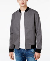 Wesc Men's Baron Denim Jacket