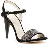 Karen Millen Crystal Rock Sandal