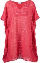 BRIGITTE lace beach dress