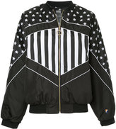 P.E Nation Wild Pitch jacket