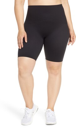 Spanx Active Bike Shorts