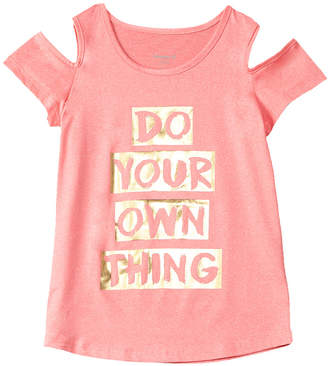 Reebok Do Your Own Thing Top