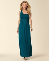 Soma Intimates One Shoulder Maxi Dress