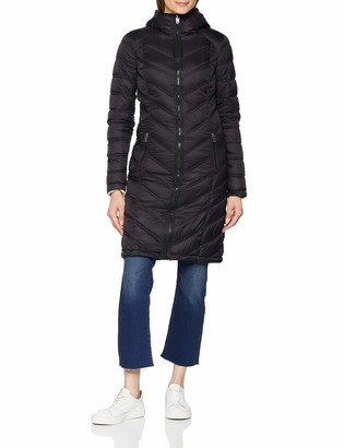 Fat Face Women's Louisa Longline Puffer Coat