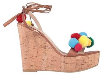 TSAKIRIS MALLAS Sandals