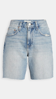 TRAVE Emery 90'S Shorts